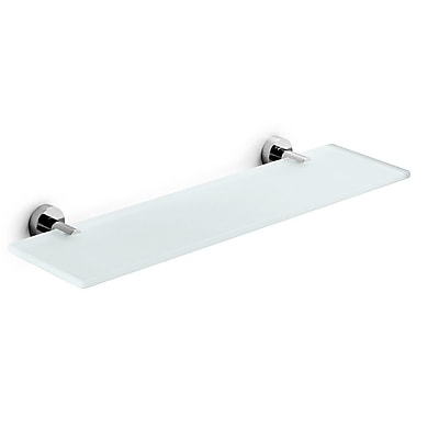 WS Bath Collections Baketo Wall Shelf
