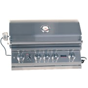 Lion Premium Grills BBQ Built-In Gas Grill; Natural Gas