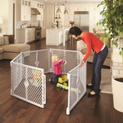 North States 26'' Yard XT Pet Pen