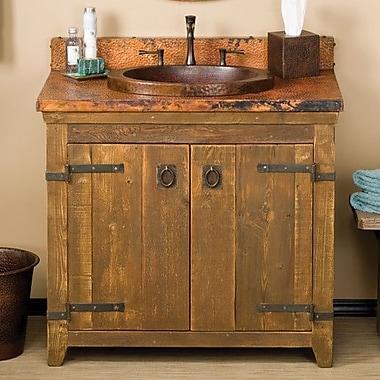 Native Trails Americana 36'' Single Bathroom Vanity Base