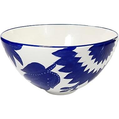 Le Souk Ceramique Jinane Deep Salad Bowl