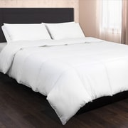 Furinno Angeland All Season Goose Down Alternative Comforter; Full/Queen
