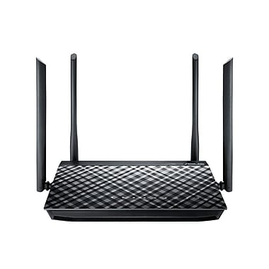 ASUS RT-AC1200G/CA Dual Band AC1200 Wi-Fi Router