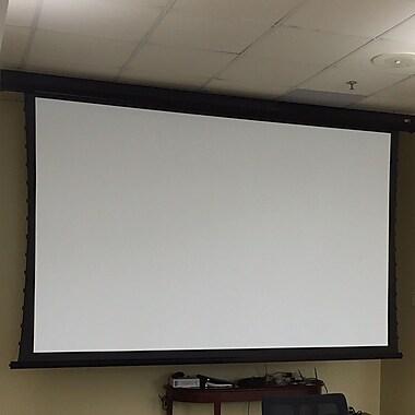 Elite Screens CineTension2 White Electric Projection Screen; 100'' diagonal
