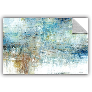 ArtWall Refreshed Wall Mural; 32'' H x 48'' W x 0.1'' D