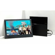 "GeChic 15.6"" 16:9 IPS Portable USB Monitor  (2501H)"