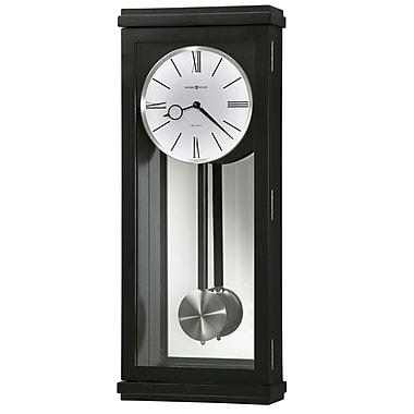 Howard Miller Alvarez Wall Clock