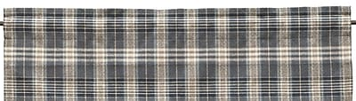 Wooded River Valiant 54'' Curtain Valance