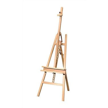 Alvin and Co. Heritage Folding H-Frame Easel