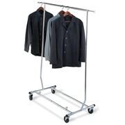 OIA 75.5''W Garment Rack