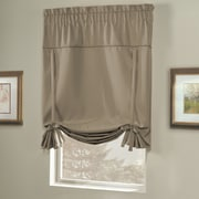 United Curtain Co. Blackstone Tie-Up Shade