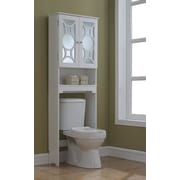 RunFine Group Superbly 23.63'' W x 68.93'' H Over the Toilet Storage