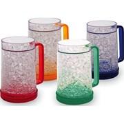 Cypress Freezer Beer Glass (Set of 4)