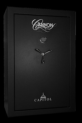 Cannon Safe Capitol Series Electronic Lock Safe