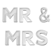 Ivy Lane Design MR & MRS Candy Dish (Set of 6)