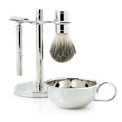 Bey-Berk Shaving Set (BB02)