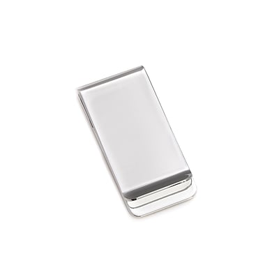 Bey-Berk Money Clip (BB122S)