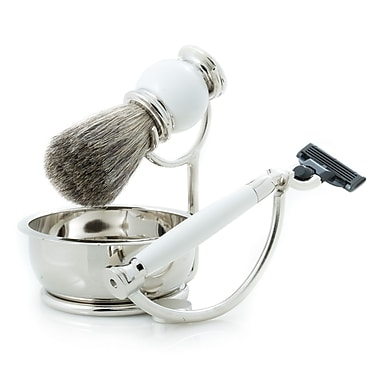 Bey-Berk Shaving Set (BB25)