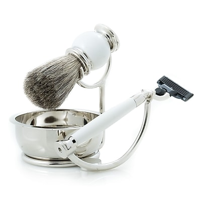 Bey-Berk Shaving Set (BB25)