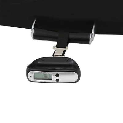 Bey-Berk Hand Held Luggage Scale (BB402)