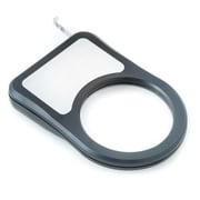 Bey-Berk Magnifier with Light and 3' Tape Measure (BB406)