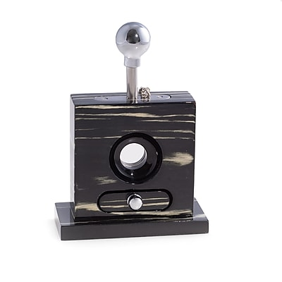 Bey-Berk Table Top Guillotine Cigar Cutter (C116)