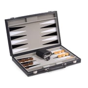 Bey-Berk Backgammon Set (G548)