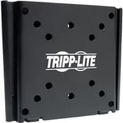 "Tripp Lite Wall Mount for Flat Panel Display, 13"" to 27"" Screen Support, 39.92 kg Load Capacity, Metal, Black (DWF1327M)"