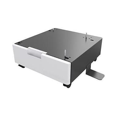 Lexmark – Meuble pour imprimante, 10 (254 mm) haut. x 24,2 (615 mm) larg. x 25,6 (651 mm) prof. po (26Z0094)