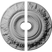 Ekena Millwork Biddix Ceiling Medallion