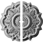 Ekena Millwork Deria Ceiling Medallion