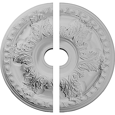Ekena Millwork Granada Ceiling Medallion