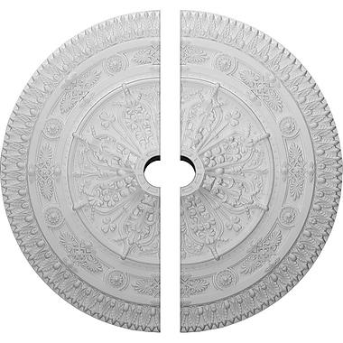 Ekena Millwork Naple Ceiling Medallion