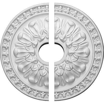 Ekena Millwork Warsaw Ceiling Medallion