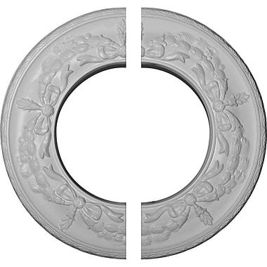 Ekena Millwork Salem Ceiling Medallion
