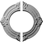 Ekena Millwork Benson Ceiling Medallion
