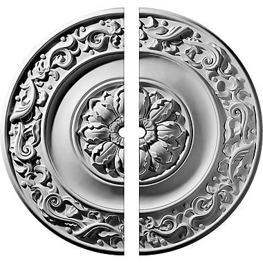 Ekena Millwork Milan Ceiling Medallion