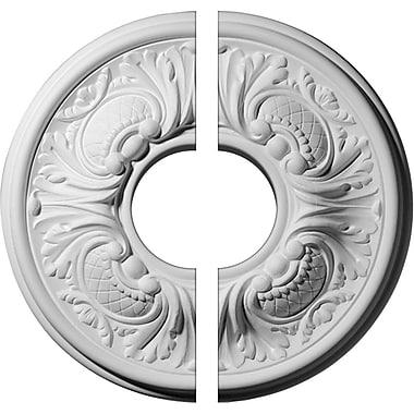 Ekena Millwork Wakefield Ceiling Medallion