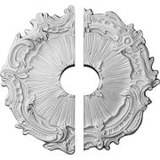 Ekena Millwork Plymouth Ceiling Medallion
