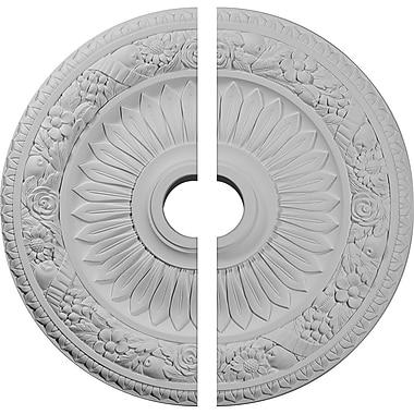 Ekena Millwork Bellona Ceiling Medallion