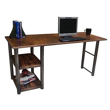 Urban 9-5 Writing Desk in Copper