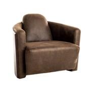 Urban 9-5 Rustic Barrel Chair