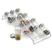 RSVP-INTL 13 Piece Drawer Spice Rack Set