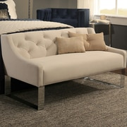 RepublicDesignHouse Upholstered Bench