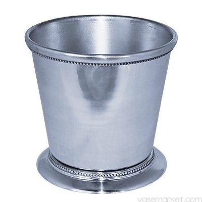 CYSExcel Mint Julep Cup Vase; 5.8'' H x 6'' W x 6'' D WYF078278908882