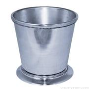 CYSExcel Mint Julep Cup Vase; 5.8'' H x 6'' W x 6'' D