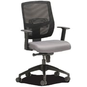 OCISitwell Mid-Back Mesh Desk Chair; Grey