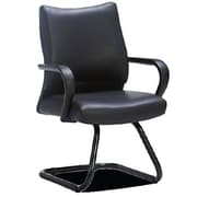 OCISitwell Profile Leather Guest Chair