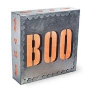 Boston International BOO LED Halloween D cor