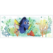 Room Mates Finding Dory and Nemo Peel and Stick Giant Wall Decal